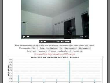 DFD Webcam Archives