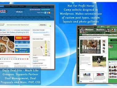 Wordpress & PHP