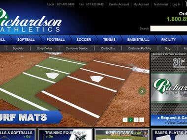 Richardson Athletics