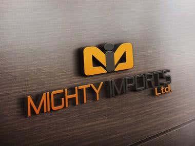 Import Company Logo