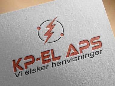 Electrician Company Logo