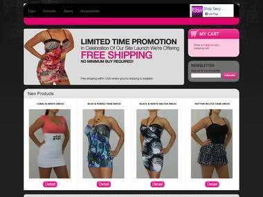 Shopsexywear