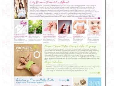 Promiseprenatal