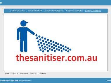 The Sanitiser