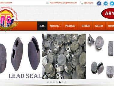 Pooja Trading Company