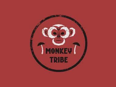 Monkey Tribe - Logo