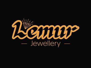 Lemur Jewellery - Logo