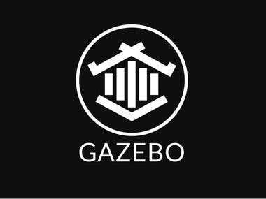 Gazebo - Logo