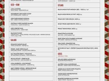 Webdesign | Responsive Design | HTML5 | CSS3 | JQuery | PSD