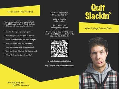 Quit Slackin'