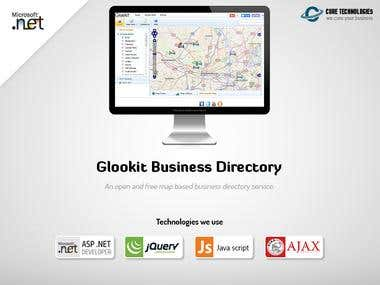 Glookit Business Directory