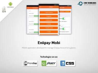 Eniipay Mobi