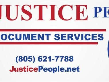 THE JUSTICE PEOPLE