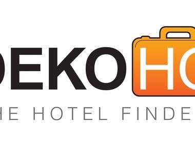 Logo design: DEKOHO