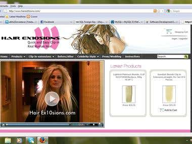 hairex10sions