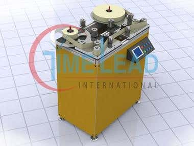 TL_Label marking & control machine