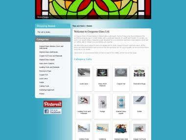 Gorgeous Glass Ltd.