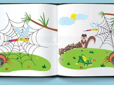 Children\'s Book Illustrations