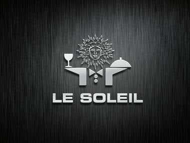 LE Soleil Logo