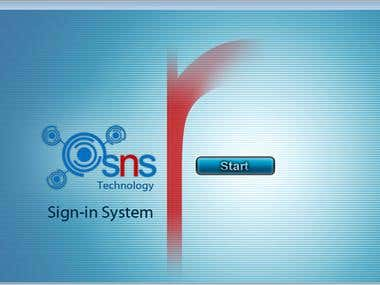 Employee Sign-In System