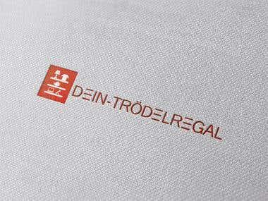 Logo dein-trödelregal.de