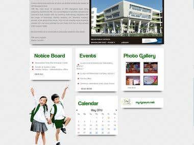 Delhi Public School Banglore