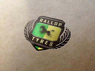 Gallop Tyres