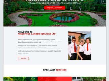 Landscapind Company