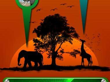 Wild Life App