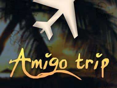 Airline Amigo Trip App