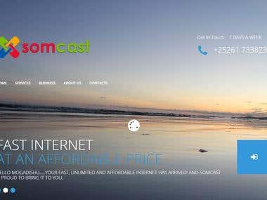 Somcast - ISP