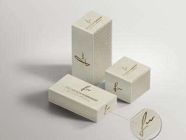 Product & Label Design