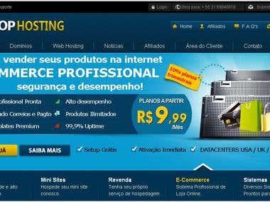 Site i9shop.net
