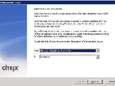 Oracle Installation on Linux Box