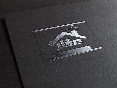 logo for real Estate Marketing
