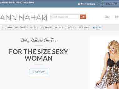 Ann-Nahari