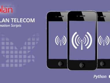dev for the fastest growing cellular company in Israel