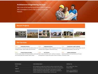 Architecture & Engineering Services
