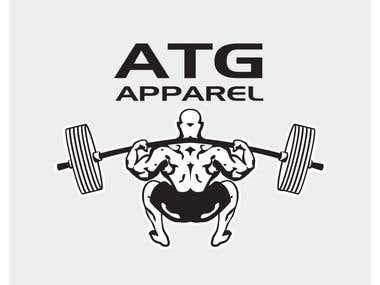 ATG Apparel Logo
