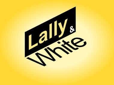 lally & white