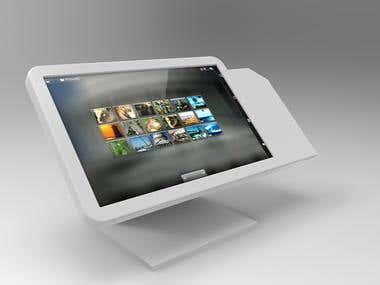 Billing Tablet