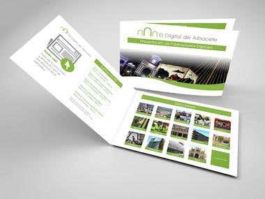 Revista Presentación El Digital Albacete