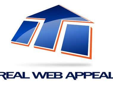 Real Web Appeal Logo