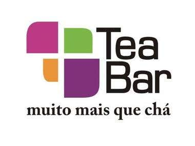Tea Bar - casa de chás em Ribeirão Preto