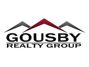 Gousby Realty Group Logo