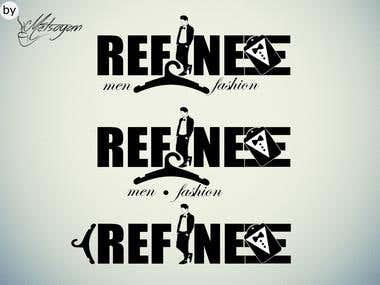 logo for Refine