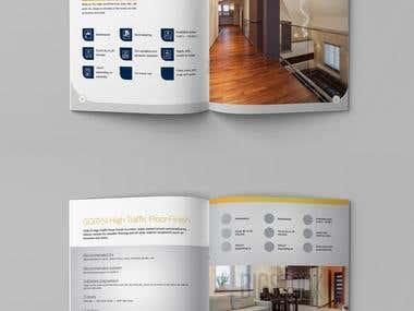 Gori catalog