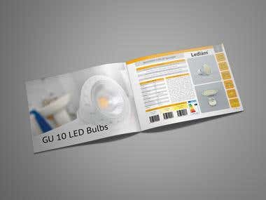 LED Lam catalog