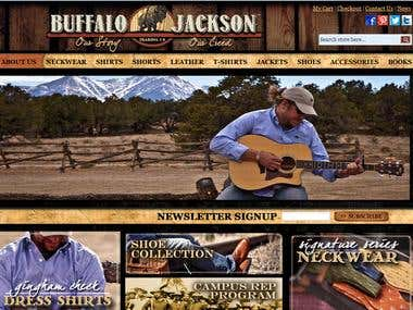 buffalojackson.com/index.php