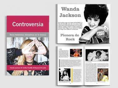 Revista Controversia